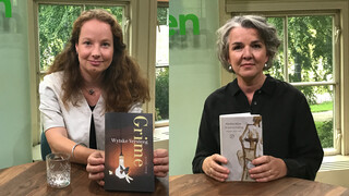 VPRO Boeken Nicolien Mizee en Wytske Versteeg