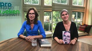 Truska Bast en Renée van Marissing