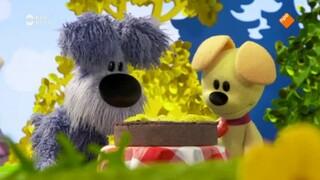 Woezel & Pip Overal Vriendjes! - Woezel & Pip Overal Vriendjes!