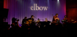 3 On Stage: Elbow