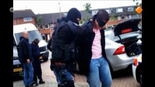 Nieuw politieteam opent jacht op maffia