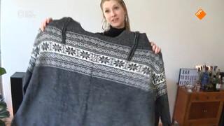 Siamese tweeling krijgt nieuwe outfit
