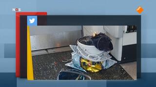 Explosie in metro Londen, politie spreekt van terreur