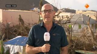 Hulp Actie Sint Maarten - Sint-maarten Actie Update