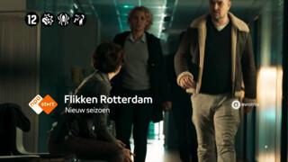 trailer; flikken rotterdam: Trailer seizoen 2