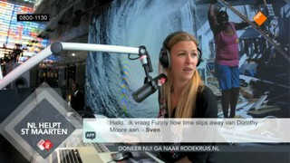 Hulp Actie Sint Maarten - Npo Radio 2 Sint-maarten Actie