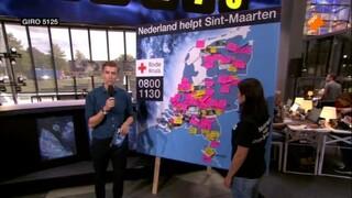 Sint-Maarten actie update