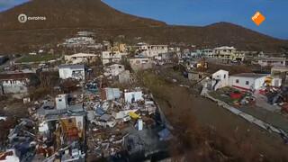'Laat Nederland de regie houden in wederopbouw St. Maarten'