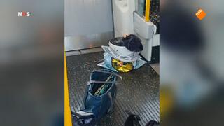Politie houdt verdachte aan voor mislukte aanslag Londen
