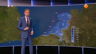 Koudste 16e september ooit gemeten, en in Friesland erg nat
