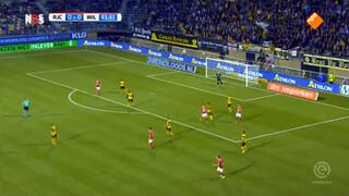 Samenvatting Roda JC - Willem II