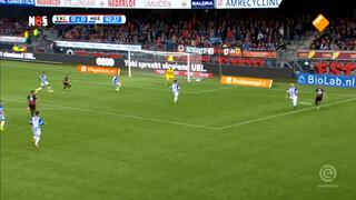 Samenvatting Excelsior - Heerenveen