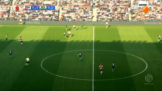 Samenvatting PSV - Feyenoord