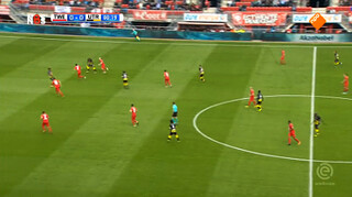Samenvatting FC Twente - FC Utrecht