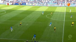 Samenvatting Vitesse - VVV
