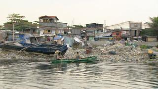 Risky Rivers Levchenko en Inge de Bruijn - Filipijnen