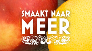 Smaakt Naar Meer - Danny Jansen, Anne-marie Jung & Angela De Jongh