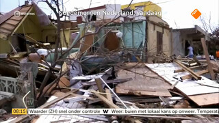 'Nederlandse mariniers deden te weinig tegen plunderingen'