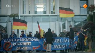 'Wir schaffen das': maatjes voor vluchtelingen in Duitsland