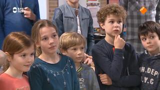 Willem Wever Challenge: Basisschool De Paasberg