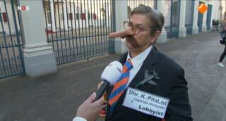 Den Haag klaar voor Prinsjesdag