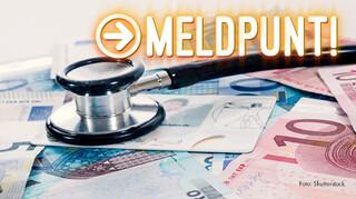 Hoge zorgkosten omlaag door aantrekkende economie?