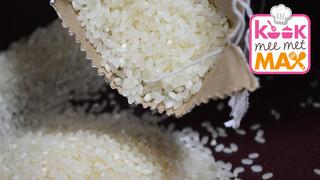 Kook mee met MAX Eenpansverrassing met rijst en paprika