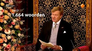Meer vertrouwen in kabinet en premier Rutte