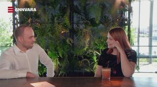 First Dates - Sanne ontmoet haar date (Afl. 4)