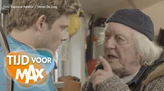 Tijd Voor Max - Meneer Aart Nog Altijd Druk