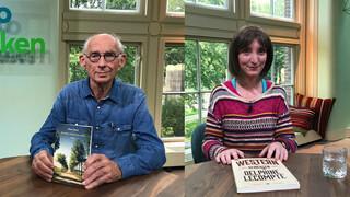VPRO Boeken Rinus Spruit en Delphine Lecompte