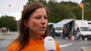NOS Sport: WK Wielrennen op de Weg