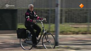 Meer ongelukken in verkeer door e-bike