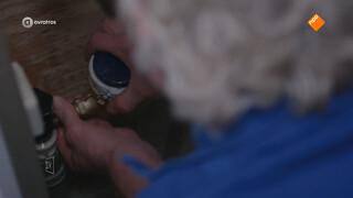 Ruim 20.000 huishoudens afgesloten van drinkwater