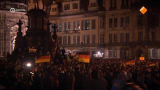 'Wir schaffen das': Eind van werkloosheid goed voor Duitsland?
