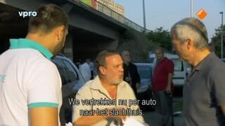 Allah in Europa Hongarije en Oostenrijk, de weg naar het paradijs