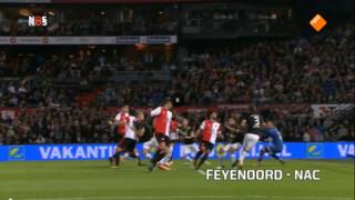 Samenvatting Feyenoord - NAC
