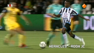 Samenvatting Heracles - Roda JC