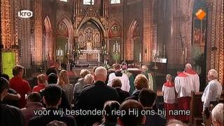 Eucharistieviering - Friezenkerk Rome
