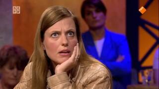 Jacobine Op Zondag - Als Ouderen Zeggen Dat Ze Dood Willen...