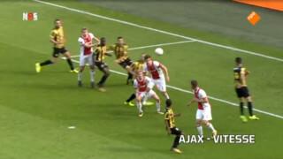Samenvatting Ajax - Vitesse