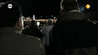 Geloofsgesprek Lourdesreis bisdom Utrecht