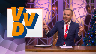 Promotiefilmpjes VVD