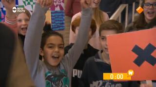 Willem Wever Challenge: De Williebrordschool