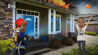 Wat gebeurt er als je de brandweer belt?