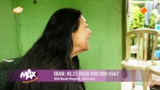 MAX Maakt Mogelijk - 10 minuten specials Indonesie arme Indische-Nederlanders