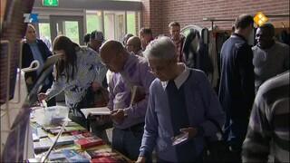 Kerkdienst vanuit... Volle Evangelie Gemeente in Vaassen.