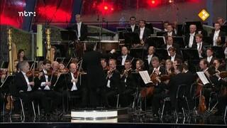 NTR Podium Schönbrunn concert 2012