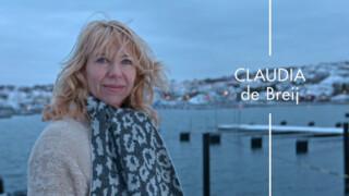 Verborgen verleden Claudia de Breij