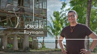 Verborgen Verleden - Jörgen Raymann